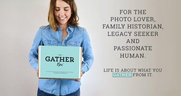 The Gather Box